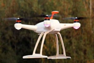 Jak wybrać dron na prezent dla amatora?
