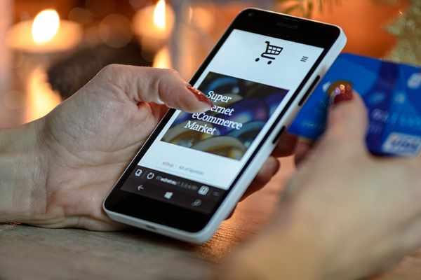 Internet w telefonie komórkowym