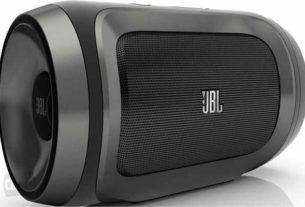 Głośniki bezprzewodowe - opis produktów firmy JBL