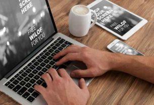 Firmowa strona internetowa – jak zaistnieć?