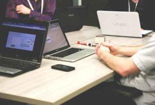 Jak usprawnić procesy biurowe?