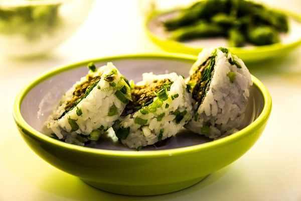 Jedzenie sushi a zdrowie