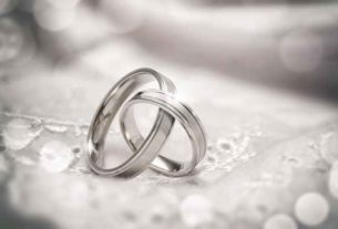 Obrączki ślubne nie muszą kosztować fortuny