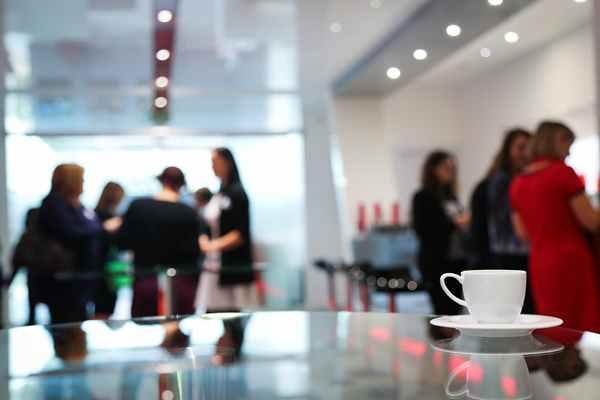 Jak zorganizować udaną konferencję?