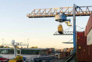 Jak zabezpiecza się wartościowe ładunki w transporcie morskim?