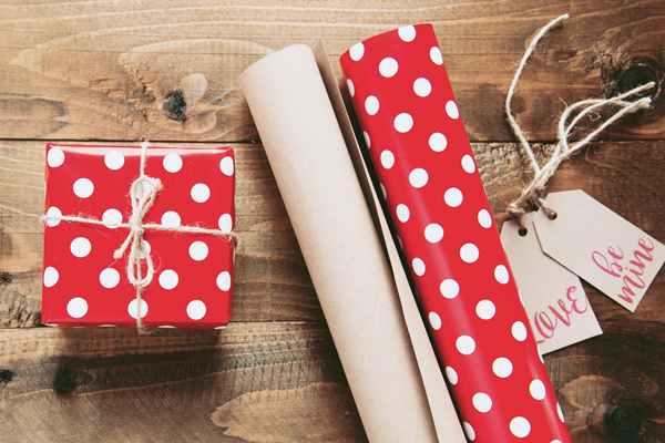 Jak dobrać prezent?