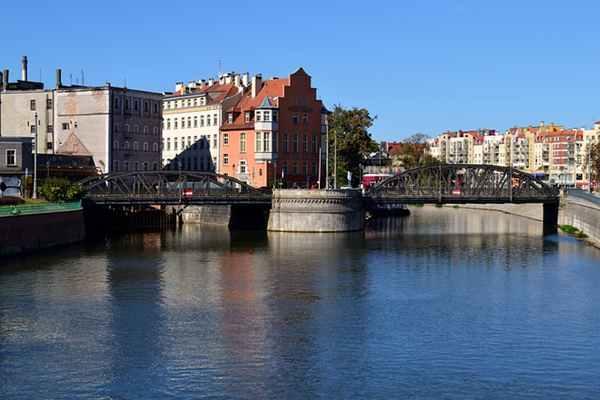 Wrocław - jednodniowe zwiedzanie