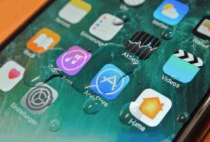 Zalany iPhone? Zbita szybka? Problemy z baterią? Popularne usterki iPhone'ów.