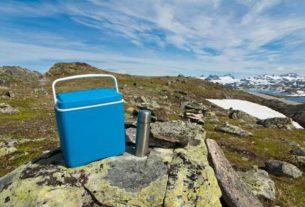 Wkłady do lodówki turystycznej – jak skutecznie schłodzić żywność w czasie podróży?