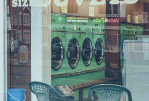 Wyposażenie nowoczesnej pralni - co powinno się w niej znaleźć?