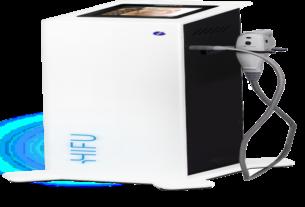Sprzęt medyczny do wykonywania HIFU
