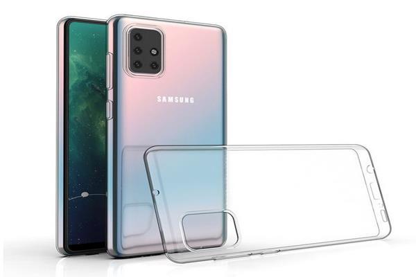Jakie etui wybrać na telefon Samsung Galaxy A71?