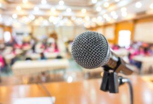 Organizacja konferencji - co należy o niej wiedzieć