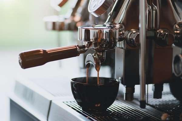 Ekspresy do kawy GAGGIA - praktyczność i nowoczesność w jednym