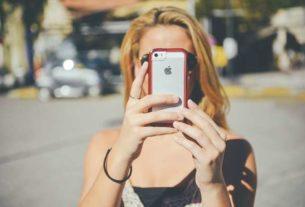 Co zrobić z pękniętym obiektywem w telefonie?