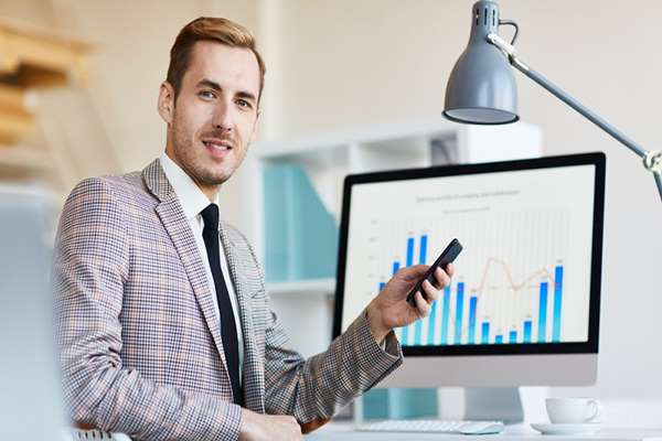 Zarządzanie handlowcami - optymalizacja czasu pracy przedstawiciela handlowego