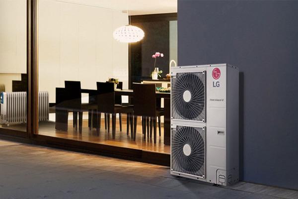 Pompa ciepła, jako niezawodne urządzenie, które ogrzewa dom