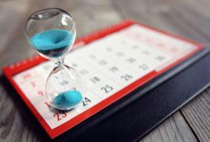 Kalendarz, który możesz mieć zawsze pod ręką