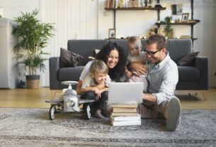 Rodzaje łącza internetowego – jaki Internet wybrać do domu?