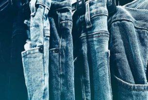 Jesienią króluje jeans - sprawdź, co oferuje marka Wrangler