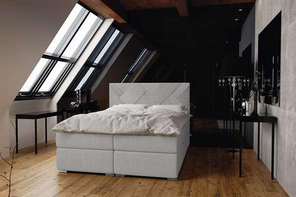 Modne łóżka. Jakie sprawdzą się najlepiej w Twojej sypialni?