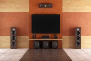 Profesjonalna instalacja systemów audio video
