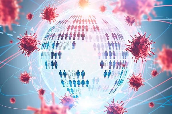 Pandemia a świat kryptowalut