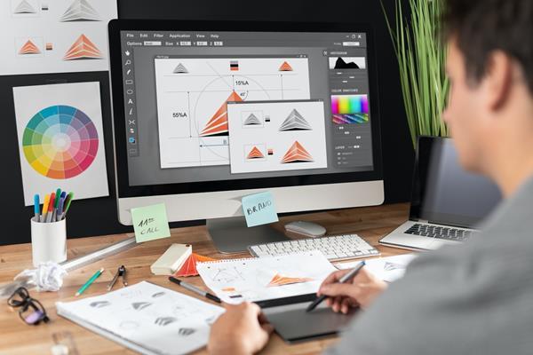 Jak stworzyć logo? Czyli 5 zasad tworzenia, efektownego i spadającego w pamięć logo.