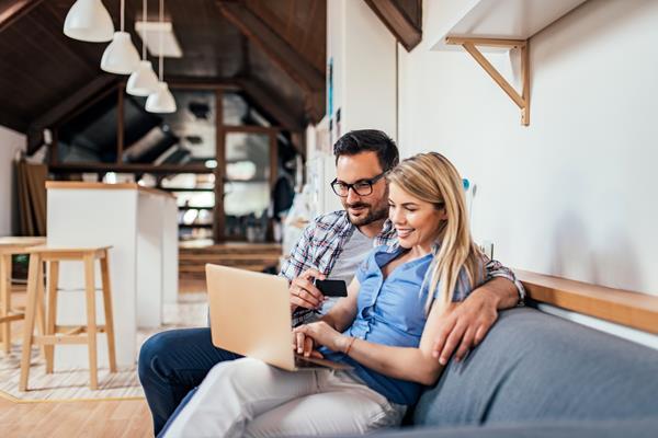 Kredyt online – kredyt bez wychodzenia z domu