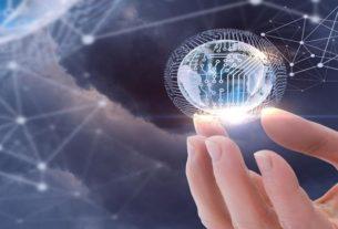 Rozszerzona rzeczywistość a niezależni dostawcy oprogramowania w roku 2021. Innowacyjne wyświetlacze zakładane na głowę to kluczowe rozwiązanie wspierające technologię AR
