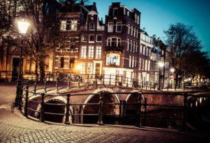 Holandia jednym z najczęściej wybieranych kierunków do celów zarobkowych