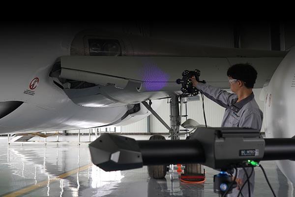 Skanowanie 3D - nowoczesne technologie wirtualizacji obiektów