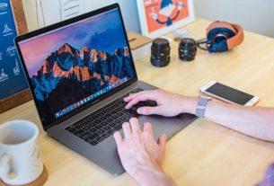 Jakie akcesoria do MacBooka warto kupić?